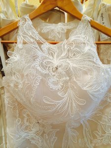 Justin Alexander Kyra 6329 Wedding Dress