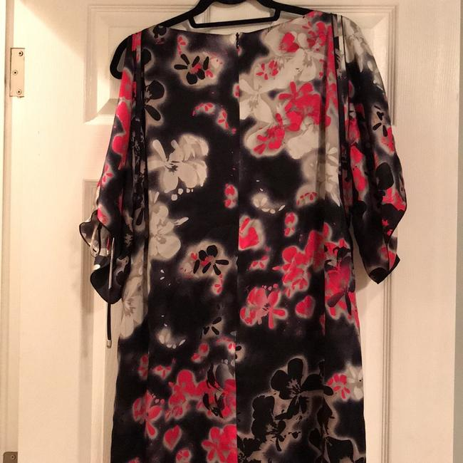 Escada Silk Dress
