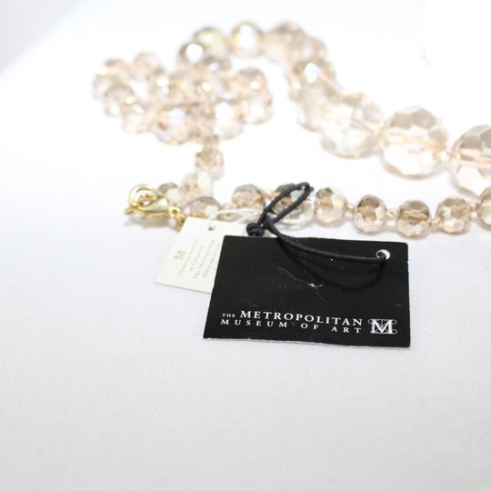 Other The Metropolitan Museum OF Art Necklace