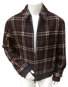 Burberry Mens brown Jacket