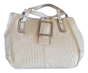 Franco Sarto Tote in White