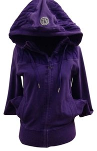Lululemon Spring Active Yoga Running Purple Jacket