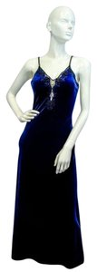 Blue Maxi Dress by Rimini