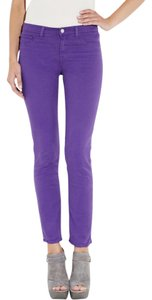 J Brand Trousers Pants Skinny Jeans