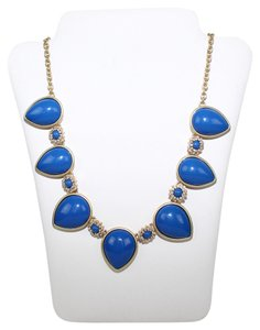 J.Crew Blue Necklaces