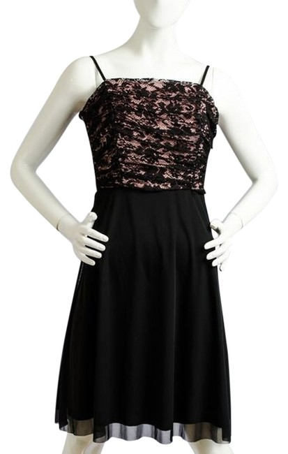 Preload https://img-static.tradesy.com/item/14197252/in-san-francisco-pink-lace-evening-size11-sku-000066-mid-length-night-out-dress-size-os-one-size-0-1-650-650.jpg