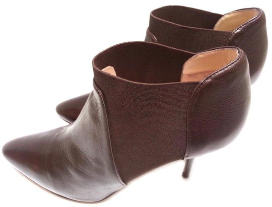 Jimmy Choo Brown Boots Image 2