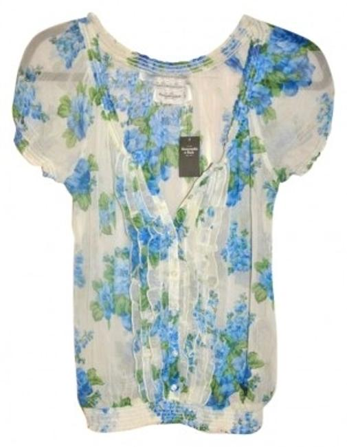 Preload https://item1.tradesy.com/images/abercrombie-and-fitch-white-blue-and-green-blouse-size-4-s-141985-0-0.jpg?width=400&height=650