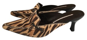 Donald J. Pliner Animal Print Pumps