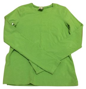 Old Navy T Shirt green