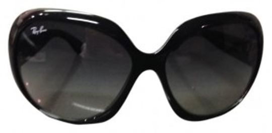 Preload https://item5.tradesy.com/images/ray-ban-black-jackie-ohh-rb4098-sunglasses-14199-0-0.jpg?width=440&height=440
