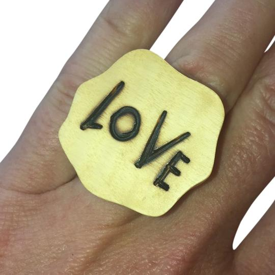 Love ring Image 0