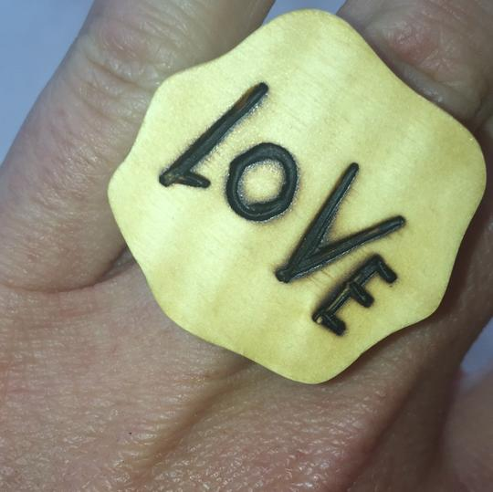 Love ring Image 5