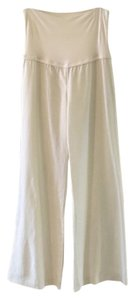 Arden B. Wide Leg Pants White