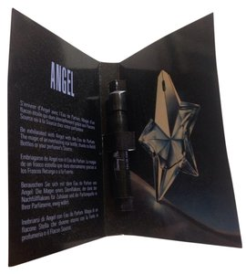 Thierry Mugler Thierry mugler angel Edp mini 1.2ml