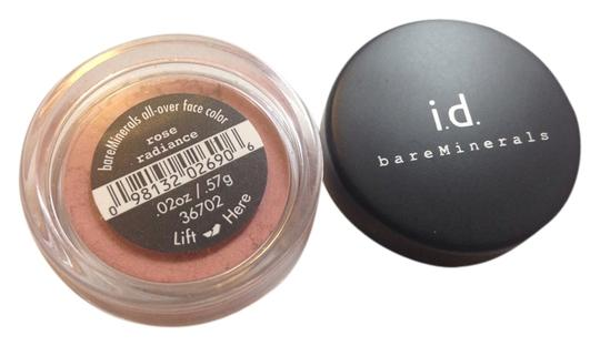 Bare minerals New & sealed bare minerals all over face color rose radiance 0.02oz