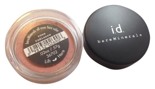 bareMinerals New & sealed bare minerals all over face color rose radiance travel size