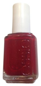 Essie Essie nail polish a-list red