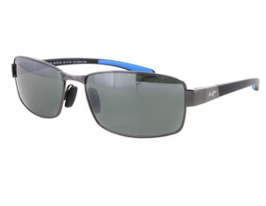 Maui Jim Maui Jim 707-02D KONA WINDS Grey Sunglasses