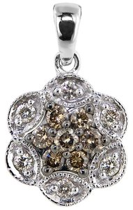 ABC Jewelry Diamond pendant