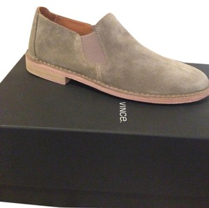 Vince Taupe Flats