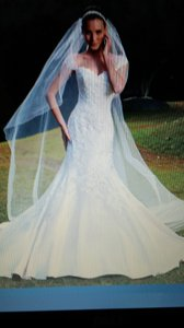 Sophia Tolli Alma Y11316 Wedding Dress