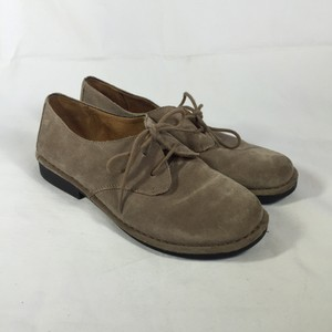 Naturalizer Natural Soul Oxfords Suede Oxfords Bohemian tan Athletic