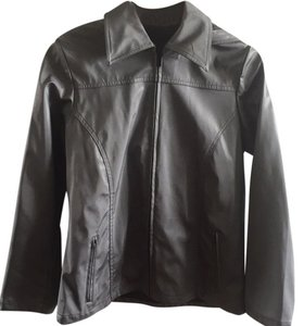 Express Pewter Jacket