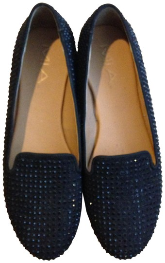 Mia Shoes black Flats