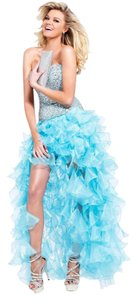 Sherri Hill Prom High Low Dress