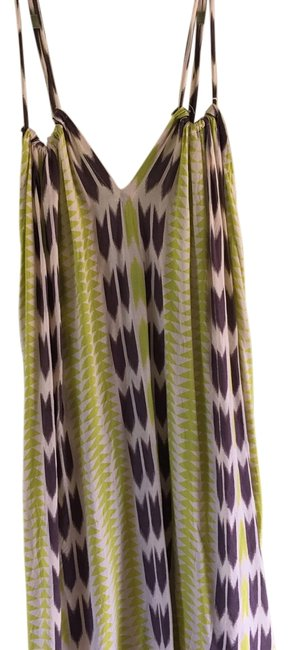Item - Multicolor Cover-up/Sarong Size Petite 2 (XS)