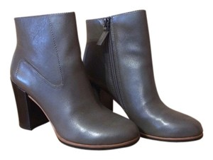 Franco Sarto Light Charcoal Boots