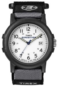 Timex Timex Watch T49713 Expedition Camper Black