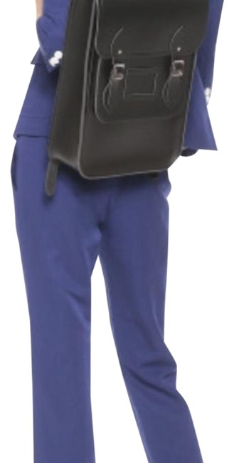 Item - Leather Backpack