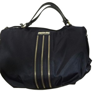 Kenneth Cole Black Travel Bag