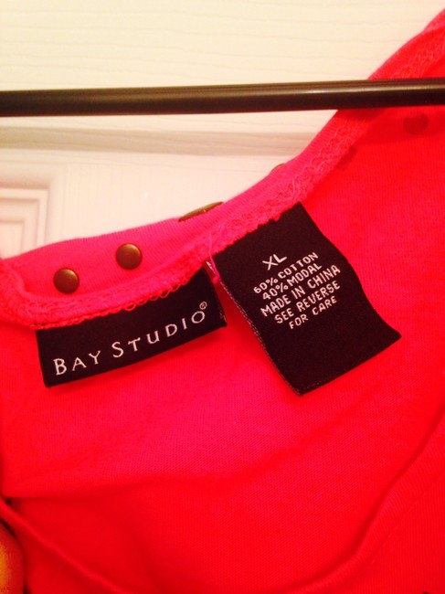 Bay Studio Top