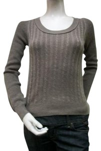 Thml Elbow Cover Cable Sweater