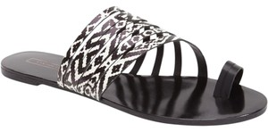 90f4502ff Black Twelfth St. by Cynthia Vincent Sandals - Up to 90% off at Tradesy