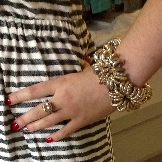 Other Two Tone Rings Cuff