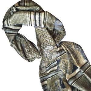 Nordstrom OVERSIZED WRAP SCARF