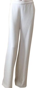 Naeem Khan Relaxed Pants Ivory