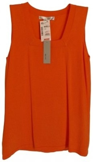 WD.NY Top Orange