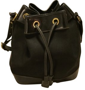 Dooney and Bourke Bucket Bag Shoulder Bag