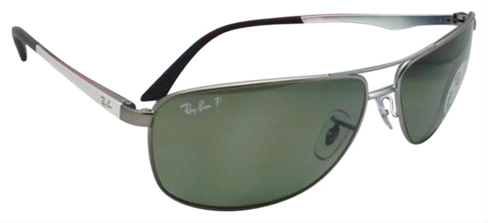 32b567a989 ... low price ray ban polarized ray ban sunglasses rb 3506 029 9a 64 13  d38e4 49a3d