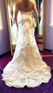 VENUS Pallas Athena Venus Strapless Gown Wedding Dress