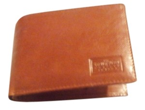 SAVILLE ROW Mens-Saville-Row-London-Leather-Bifold-Wallet-with-Removeable-ID-Passcase-