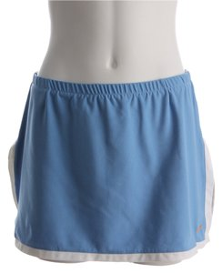 Nike Medium Tennis Tennis Skort blue