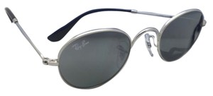 Ray-Ban Junior Collection Kids Ray-Ban Sunglasses RJ 9537-S 212/6G 40-20 Silver Frame w/Mirror Lenses