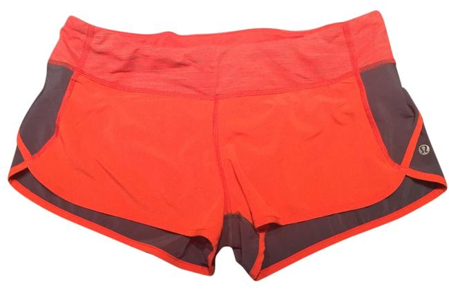 Item - Love Red Coal Speed Activewear Bottoms Size 10 (M, 31)