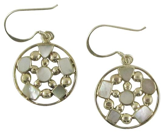 Preload https://item1.tradesy.com/images/island-silversmith-island-silversmith-white-mother-of-pearl-925-sterling-silver-earrings-0601y-free-shipping-1421120-0-1.jpg?width=440&height=440